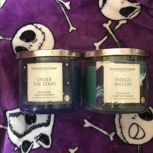 Huntington Home Candles